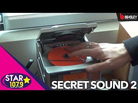 Star 107.9 Secret Sound 2