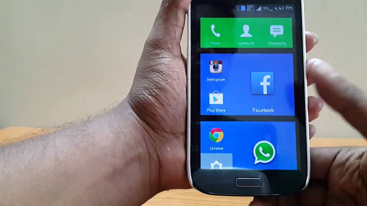 Camera Android Non Phone tutorial get nokia x launcher on your android phone non root root