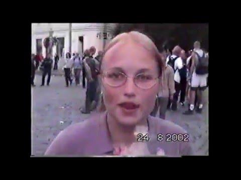 Freedom Parade 2002 @ Tartu Kesklinn