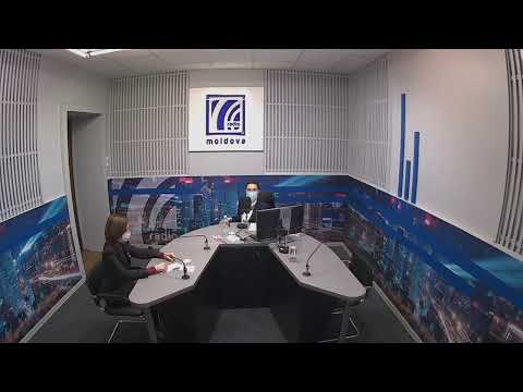 Ediţie specială. Preşedintele RM, Maia Sandu la Radio Moldova / 04.03.2021