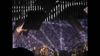 RADIOHEAD live Firenze- Rockoner