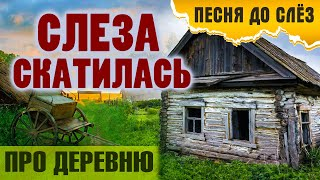 Александр Закшевский - «Слеза скатилась» (песня о родной деревне)