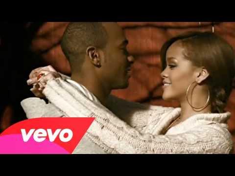 Rihanna - Unfaithful (official version)