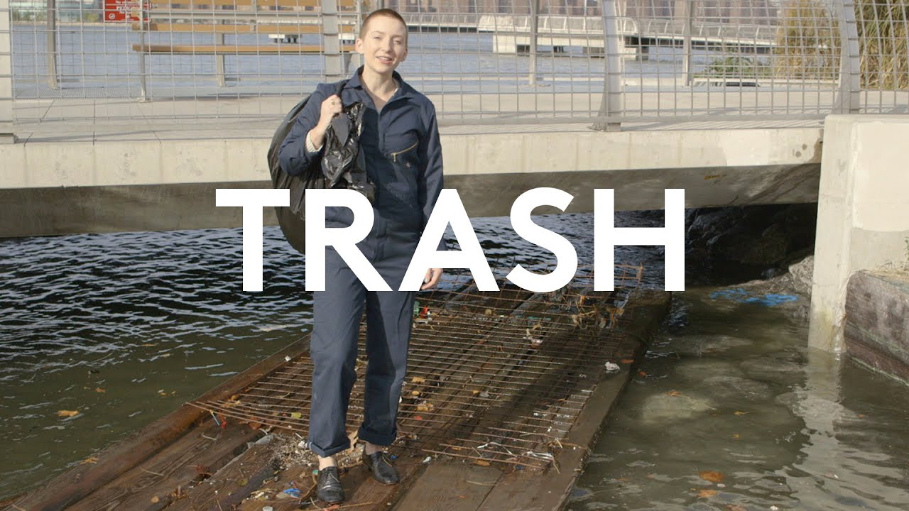 Understanding Trash | Soapboxing | Refinery29 - YouTube