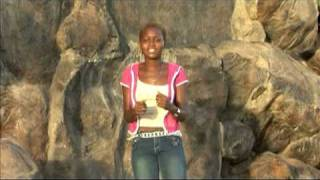 Sudanese Music video: Queen Zee - South Sudan songs