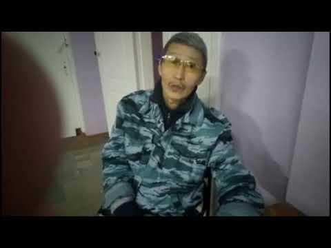 26 12 2019 Так называемая охрана Хабаровский кр