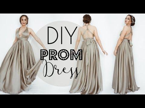 diy-prom-dress-(-no!-basic-pattern-use-!-)-|-tijana-arsenijevic
