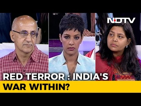 We The People: How Should India Deal With Maoists?
