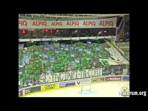 Hockey Tifo 2011-2012 Switzerland