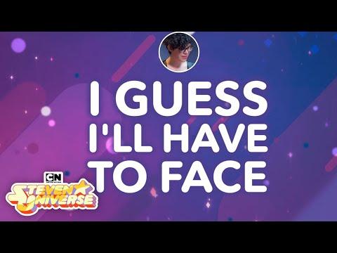 "Steven Universe | Rebecca Sugar Performs ""Escapism"" | Cartoon Network"