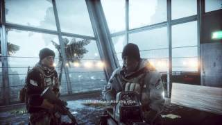 Battlefield 4 Gameplay Walkthrough Mission 4 - Singapore [PC - 1080p - Ultra - No Commentary]