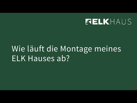 ELK Fertighaus | Traveler.Video