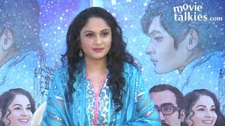 Gracy Singh's Exclusive Interview For Upcoming Flim Blue Mountains