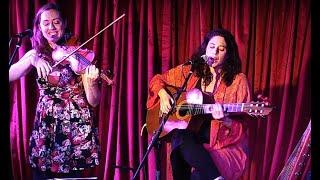 Miriam Lieberman Live at Django