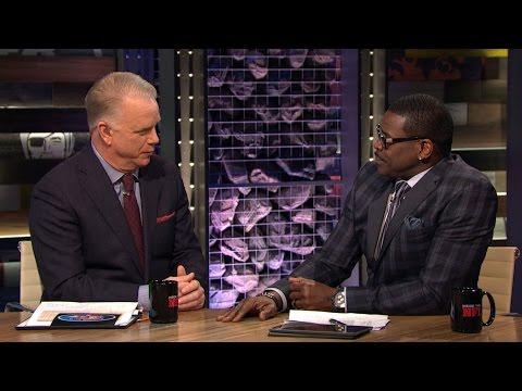 Quarterback Debate: Dak Prescott & Tony Romo   INSIDE THE NFL