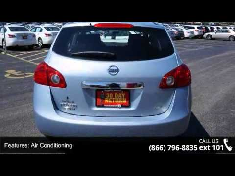 2015 nissan rogue select awd s autocenters nissan wood youtube. Black Bedroom Furniture Sets. Home Design Ideas