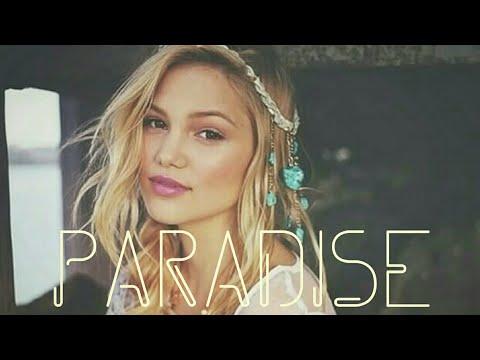 Olivia Holt x Brandon Beal - Paradise (Audio Only) (Full Song)