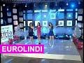 Download Marije Lajqaj, Viki Lulgjuraj & Amanda Ujkaj - Potpuri 1 (Gezuar 2013 - Eurolindi & ETC) MP3 song and Music Video