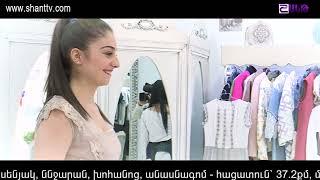X Factor4 Armenia Diary/Girls choosing what to wear 09 02 2017