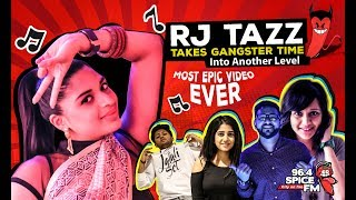 RJ Tazz - Most EPIC Prank calls with Various CELEBRITY | Spice FM