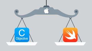 Язык Swift против языка Objective-C [GeekBrains]