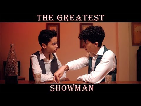 THE OTHER SIDE - The Greatest Showman...