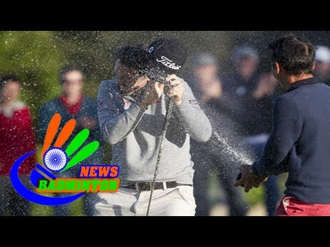Guerrier seals glorious day for french golf - challenge tour