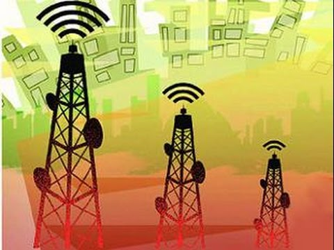 Telecom Spectrum Auction Bids Cross Rs 1 Lakh Crore Mark