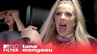 Tana & Jordan's Biggest Fight Ever Ep. 5 | MTV No Filter: Tana Mongeau (Season 2)
