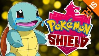 The Pokémon Sword & Shield Controversy, Explained!