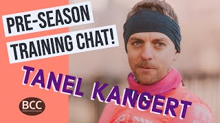 TANEL KANGERT Pre-season interview!