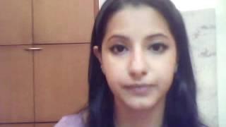 Cat Eye Makeup Look - Makeup Trends Spring 2012.wmv