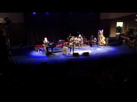 David Sanborn e Bob James Quartet Humane live a Catania 06-11-2013