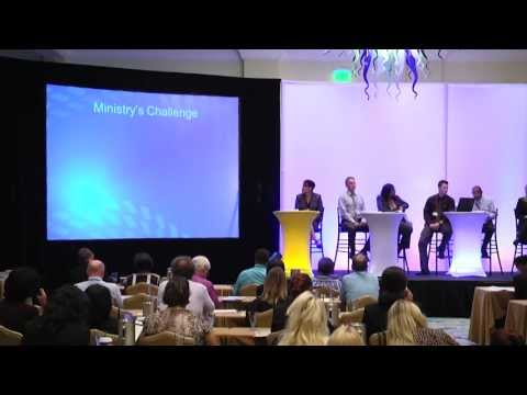 Future of Cayman 2012: Develop Talent morning session 2