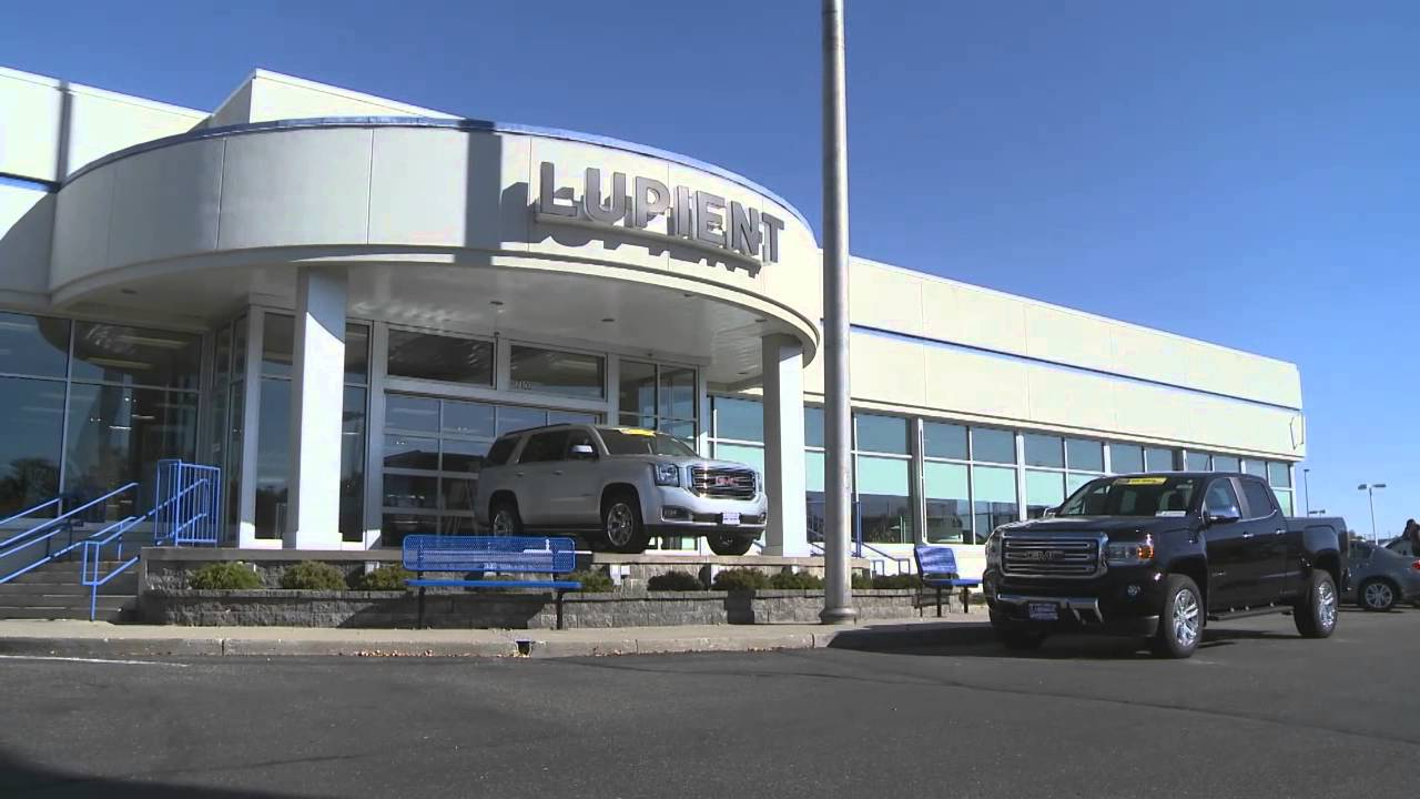 Lupient Buick GMC 2014 Commercial   Minneapolis   St Paul   Golden     Lupient Buick GMC 2014 Commercial   Minneapolis   St Paul   Golden Valley MN