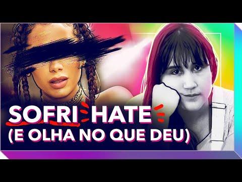 Haters: uma reflexão de Anitta a Bolsonaro  mimimidias