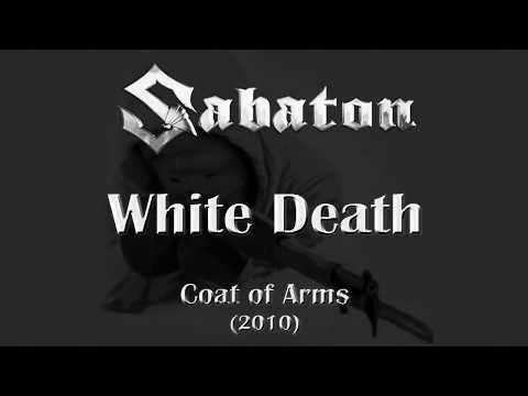 Sabaton - White Death (Lyrics English & Deutsch) (MIRROR)