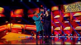 Nae Alexandru & Cristi Simion, moment super-amuzant la iUmor