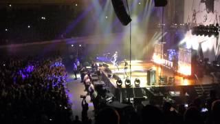 Frei.Wild - Live - Dortmund - 01.11.2012 - Feinde deiner Feinde