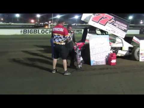 My Movie Bridgeport Speedway 8-24-2019 Videos