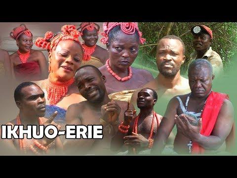 Ikhuo-Erie [Part 1] - Latest Benin Movie (Loveth Okh movies).