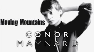Conor Maynard Covers | Usher - Moving Mountains