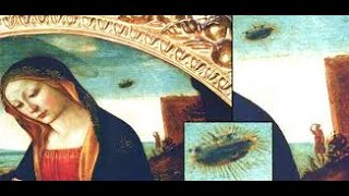 UFOs – Throughout The Ages [Stephen Mera - New Horizons 2014]