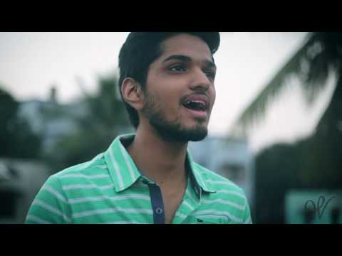 Nallai Allai Cover By Harsha Vardhan | Kaatru Veliyidai | A.R.Rahman | Mani Ratnam