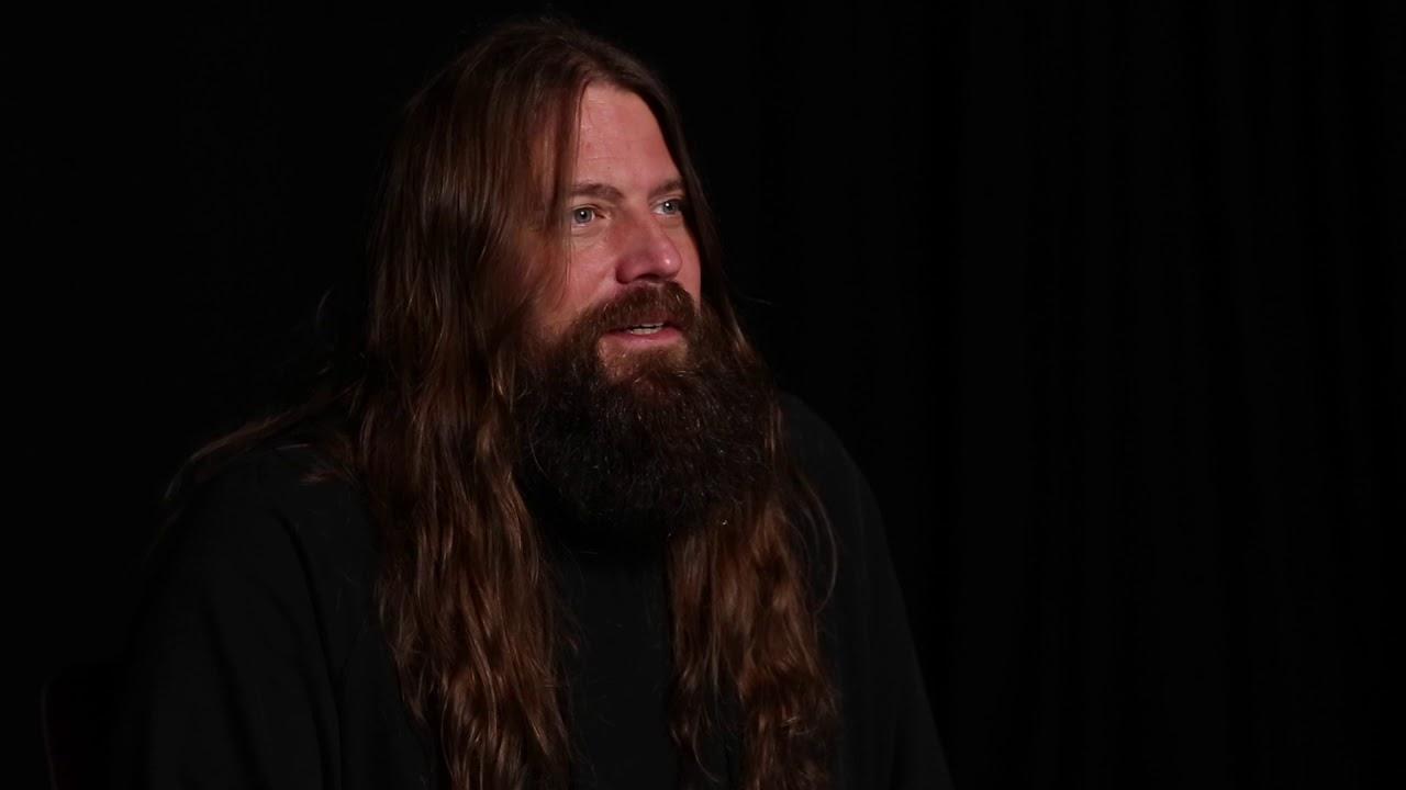 Lamb of God - Mark Morton Talks Album Guests