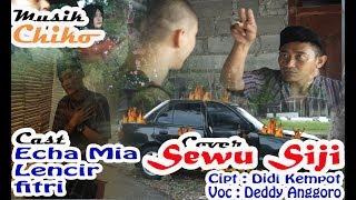 Cover Sewu Siji _  Deddy Anggoro