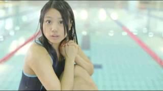AKB 1/149 Renai Sousenkyo - NMB48 Okita Ayaka Acceptance Video.