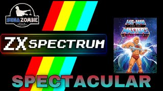 Spectrum Spectacular   He-Man Master of the Universe Special