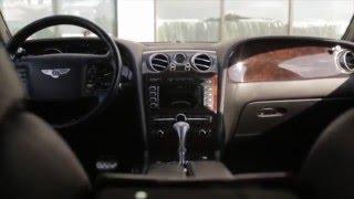 Прокат Авто на свадьбу Bentley / Бентли
