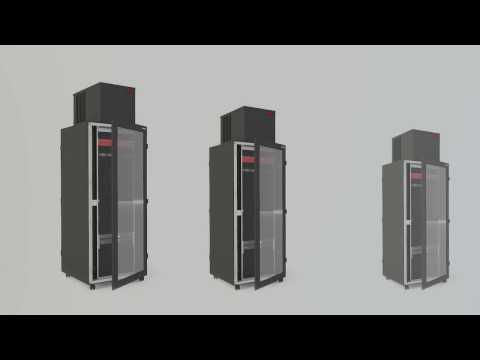 MICRO DATA CENTER ANIMATION